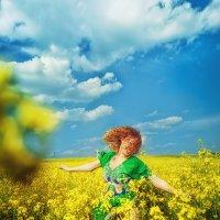 Солнечное настроение :: Vitaly Shokhan