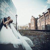 Одни во вселенной :: Юлия Федосова