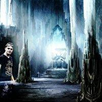 Пещера :: Дарья Дель