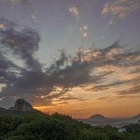 закаты пленящие :: Svetlana AS