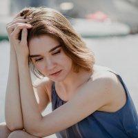 Катя :: Арина Дмитриева