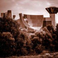 Большие города :: михаил кибирев