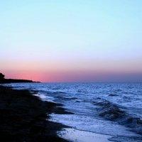 Синяя вечность :: Nastasia Nikitina