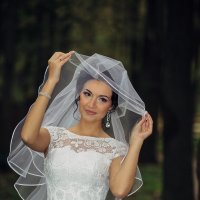 Портрет невесты :: Mila Makienko