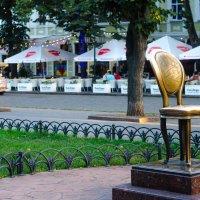 12 стул :: Игорь Стародубец