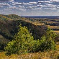 Пейзаж Башкирии :: mr. mulla