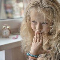 Осень? Не смешите! :: Ирина Данилова