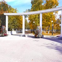 Александровский парк :: Светлана