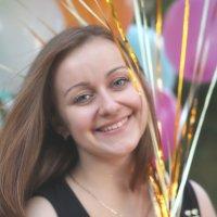 happy :: Яна Гончарова