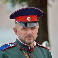 Казак :: Юрий Анипов