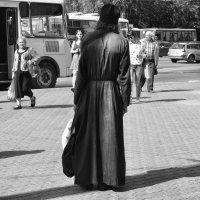 ...очарованный странник... :: Ольга Нарышкова