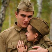 Ксения и Дмитрий :: Татьяна Костенко (Tatka271)