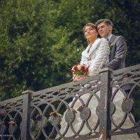 Роман и Елена :: Андрей Мирошниченко