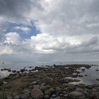 Морской пейзаж_1 :: shvlad