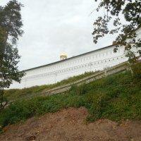 Новоиерусалимский монастырь :: Мила