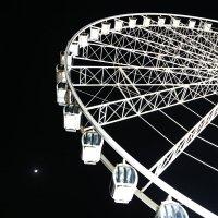 Ночной обзор :: Anton Lipatov
