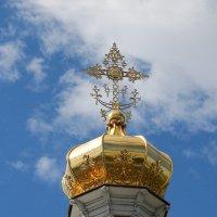 Церковь Воскресения Христова :: Laryan1