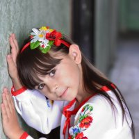Юлианка. :: Галина Туранова