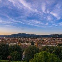 Флоренция :: Vitalij P