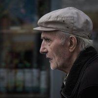 Судьба на лице. :: Leonid Volodko