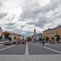 Vilnius :: Roman Ilnytskyi