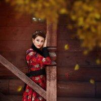 Осенняя меланхолия :: Елена Райская