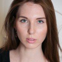 Без мэйка :: Анжелика Медведева