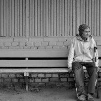 «Одиночество» :: Александр NIK-UZ