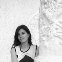 черно-белое фото :: Ksenia Sun