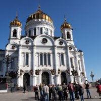 Храм,вера,надежда :: Олег Лукьянов