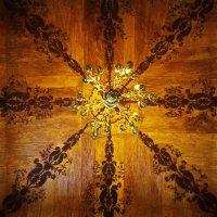 По настоящему царский потолок :: M Marikfoto