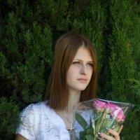 Девятнадцатилетие :: Виолетта