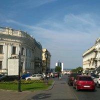 Немножко Одессы :: Ann
