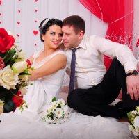 День Святого Валентина :: Ирина Селицкая