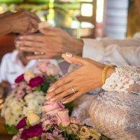 Тайская свадьба :: Anastasia Melnikova