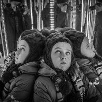 В Зазеркалье :: Elena Ignatova