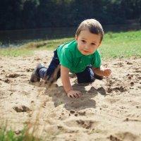 Sand :: Mantis -