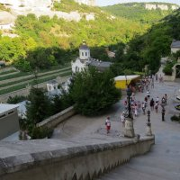 Успенский монастырь :: Вера Щукина