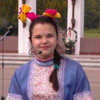 улыбка.... :: Михаил Жуковский