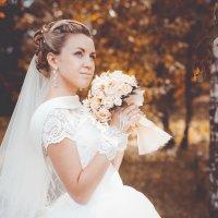 Свадьба 05.09-1 :: Мария Островская