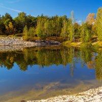 Что такое осень :: Андрей Дворников