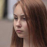 ...жанровый портрет... :: Влада Ветрова