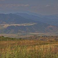 Равнины и Горы :: M Marikfoto