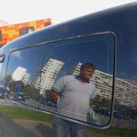 Фотоснимок - как пойманное в ловушку мгновение. :: Galina Leskova