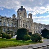 Музей истории искусств в Вене :: Денис Кораблёв