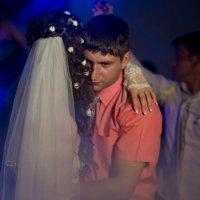 свадьба :: Елена Нетребина