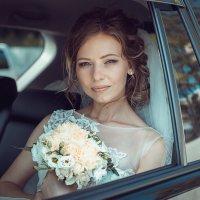 невеста :: Юлия Федосова