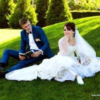 Свадьба Виктора и Юлии :: Андрей Молчанов