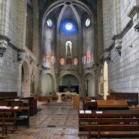 Католический монастырь... :: Валерий Баранчиков