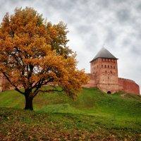 про осень :: Евгений Никифоров